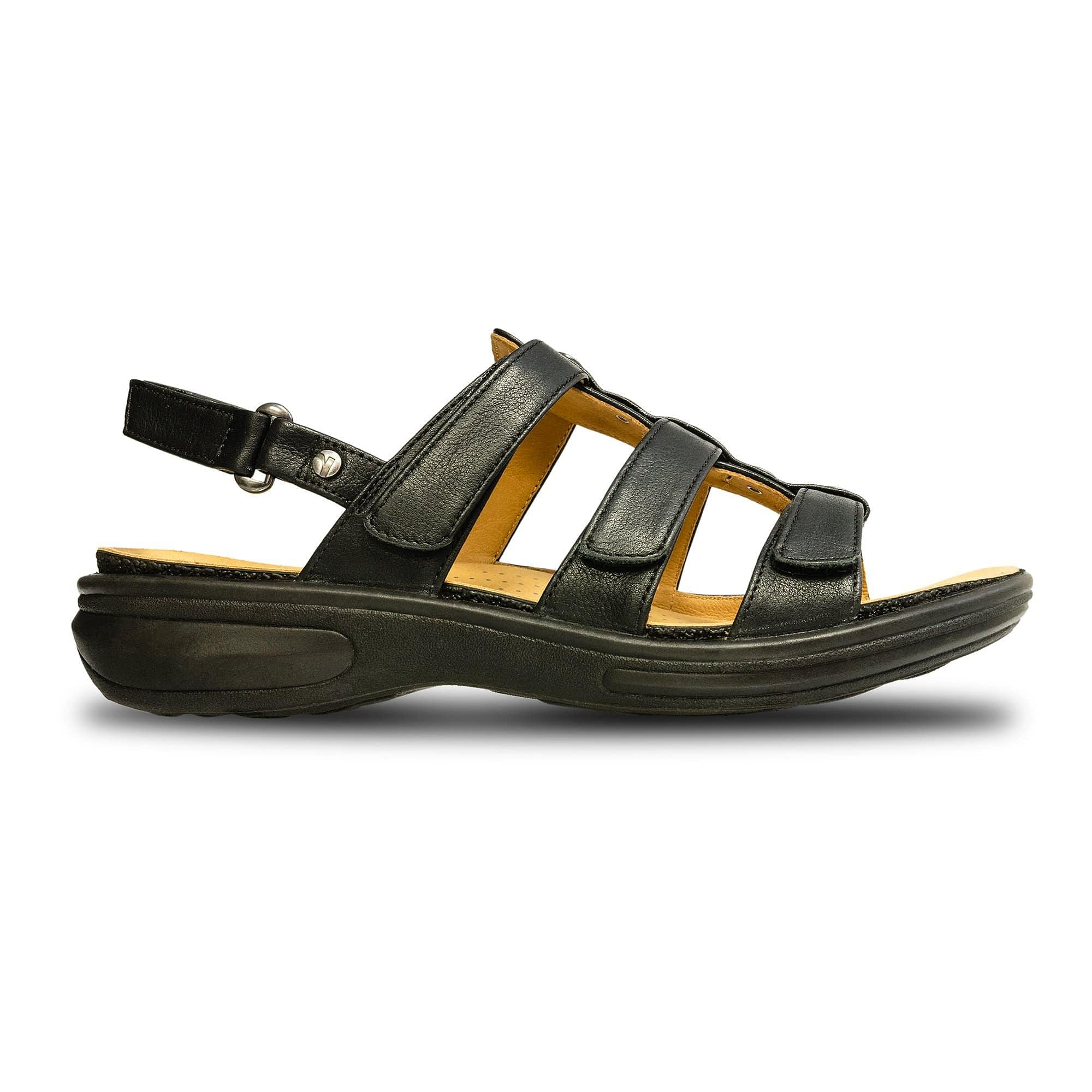 orthotic shoes and sandals