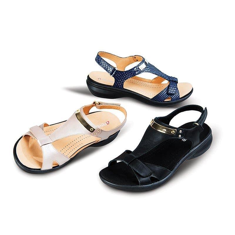 Comfortable Shoes \u0026 Sandals for Ladies